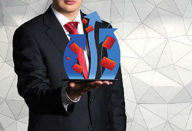 Portail des créateurs & chefs d'entreprise des petites et moyennes entreprises – Dynamique-mag.com   Le changement, nouveau levier de performance   Scoop.it