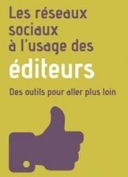 NetPublic » Communication numérique autour du livre : Les bibliothèques mobilisés, Guide pratique réseaux sociaux | MDL Aix | Scoop.it