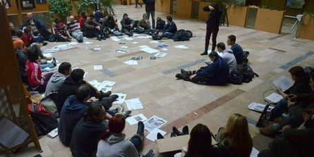 Hongrie : manifestations étudiantes contre les frais universitaires | Higher Education and academic research | Scoop.it