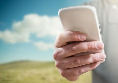 L'Italia è il primo paese in Europa dove regna il Mobile Internet | Social Media War | Scoop.it