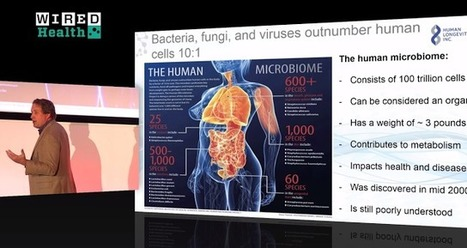 Next Big Future: Human Longevity working towards mining millions of genomes and health records to crack radical life extension | Health and Biomedical Informatics | Scoop.it