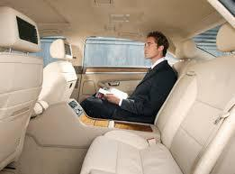 Chauffeur services for business transfer | Limousine Service | Scoop.it