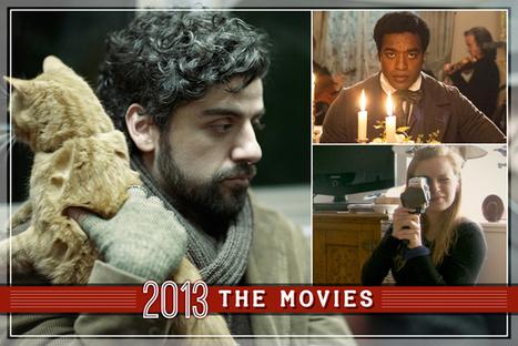 Las 10 mejores películas del 2013 | Libro blanco | Lecturas | Scoop.it
