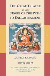 The Great Treatise on the Stages of the Path to Enlightenment | promienie | Scoop.it