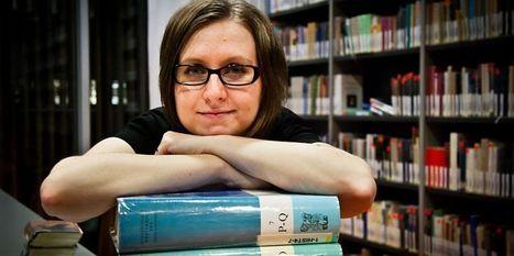 Knihovnice z generace Harryho Pottera | Moje porfolio | Scoop.it