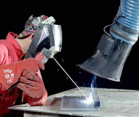 Create Protective Covers With PVC Welding Equipment | Electronic and electrical industry | Scoop.it