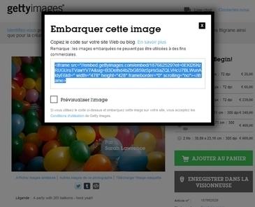 35 millions de photos Getty Images sont désormais gratuites pour les internautes | Archimag | Métier de documentaliste-iconographe | Scoop.it