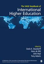 The SAGE Handbook of International Higher Education | Academic Librarians | Scoop.it