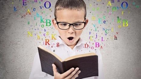 Diez consejos para fomentar el hábito de la lectura en los niños | EL BADIU del CRP | Scoop.it