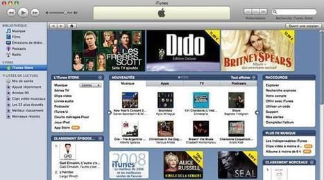 Un logiciel espion passant par iTunes proposé à des gouvernements | Apple World | Scoop.it