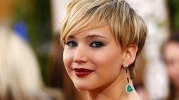 Jennifer Lawrence credits Liam Hemsworth for 'toughening her up' - Celebrity News Live! | Celebrity News Live! | Scoop.it