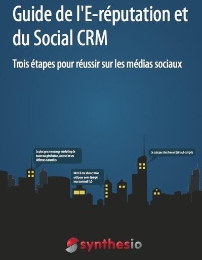 Blog d'Anthony Poncier » Blog Archive » Social CRM et relation client | O_Berard | Scoop.it