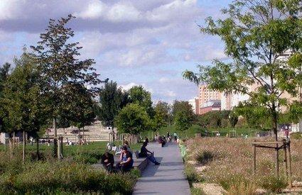 Faire place à la nature en ville | biodiversité en milieu urbain | Scoop.it