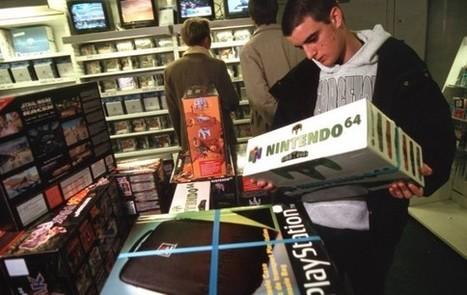 Jeux vidéo : le système PEGI est bien fait mais personne ne le connaît | Parentalité et numérique | Scoop.it