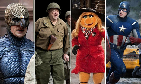 The top 25 must-see movies of 2014   Movies   Scoop.it
