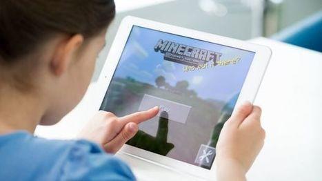 Minecraft Education Edition comes to classrooms | De tout sur la pédagogie! | Scoop.it