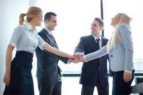 Ce que les leaders ne doivent pas dire tout haut | Gestion de carrière | Scoop.it