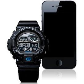 Bluetooth Uhr für Apple iPhone 4S und 5 | Uhren und Schmuck in Basel | Scoop.it