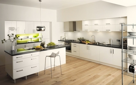 How to Design a Kitchen That is Extremely Easy to Clean   Linda Gross   Scoop.it