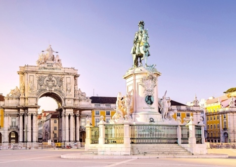 Lisbon on the Top 20  World Cities List   Travel 2 Lisbon   Scoop.it