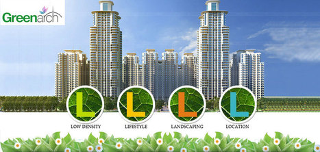 Saviour Greenarch - New Project Noida Extension - Saviourgreenarch.ind.in | Nitesh Melbourne Park | Scoop.it