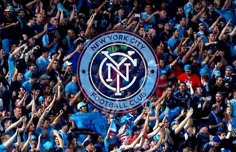 Le New York City Football Club prend la parole en vidéo | Community Management Post | Scoop.it