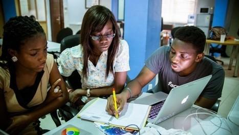 Tech : Facebook investit 24 millions $ dans une startup africaine   Africa Top Success   Innovations francophones   Scoop.it