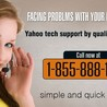 Contact Yahoo Support