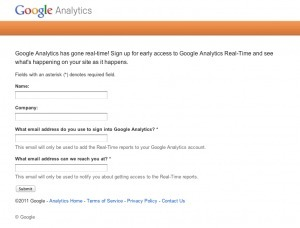 Comment passer votre compte Google Analytics en Real-Time ? | Time to Learn | Scoop.it