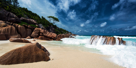 Ditch The Flip Flops: Best Places to Go Barefoot | Beach Maniac | Scoop.it