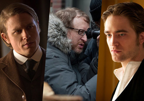 The Playlist: 3 Robert Pattinson Projects Among The 100 Most Anticipated Films Of 2016 | Robert Pattinson Daily News, Photo, Video & Fan Art | Scoop.it