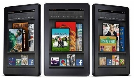 Root Amazon Kindle Fire Hd 7 on android 4.0.4 ICS | Galaxy S3 SCH-I535 Android 4.2.2 Jelly Bean customized ROM Replace Verizon Galaxy S3 to 4.2.2 Jelly Bean | Scoop.it