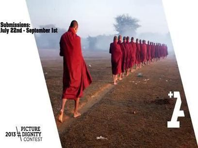 Picture Dignity 2013 Photo Contest | Photography Matters | Scoop.it