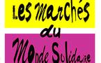 LES MARCHES DU MONDE SOLIDAIRE | Actualité du monde associatif, du bénévolat, des ONG, et de l'Equateur | Scoop.it