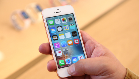 Apple's App Store At The End Of The AppEra I TechCrunch | MOBILE | Scoop.it