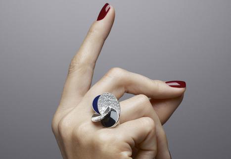 COLLECTION: Cartier Paris Nouvelle Vague - Professional Jeweller | Cartier | Scoop.it