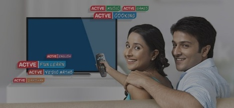 How can Digital Cable TV Services in India Tackle Competition?   Digital Cable TV Services   Scoop.it