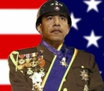 Obama Continues Sacking Generals--To Replace With Islam Appeasers&LGBT?? | War Against Islam | Scoop.it