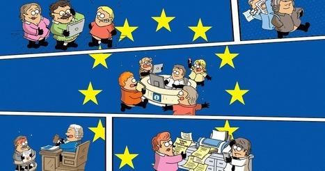 Plus de droits pour vos données ! | CNIL | Culture numérique | Scoop.it