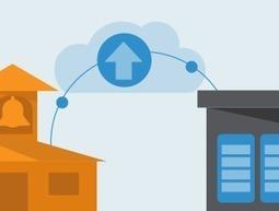 Several Baskets: Online & Offsite Data Backup for Education   Technology & more   Scoop.it