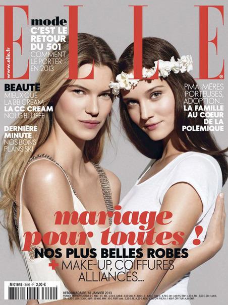 Valérie Toranian: One Elle of a woman - Telegraph | Mariage pour tous et toutes. | Scoop.it