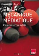 Journalisme et mécanique médiatique | La petite revue du journaliste web | Scoop.it