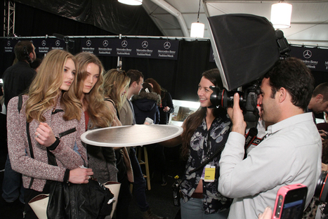Local Fashion Weeks Stateside: Who Knew Your Community Was So Fashionable? | Fashion News by JustLuxe | stylish women | Scoop.it