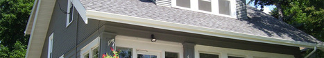 Seamless Gutters In Madison: Protect Your House From Unwanted Leakage. | Roofing Contractors Madison WI | Scoop.it
