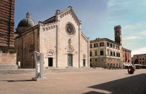 Pietrasanta | Places itineraries trips & events Around Tuscany | Italia Mia | Scoop.it
