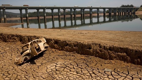 Global groundwater crisis may get worse as the world warms | Australian Curriculum Geography | Scoop.it