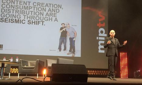MIPTV conference: multichannel networks stake claim to the future of TV | TV Trends | Scoop.it