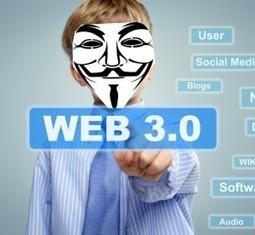 Le Web 3.0 est enfin là ! Mais c'est quoi ? | Bien communiquer | Scoop.it
