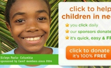 Will You Click To Help 16 Special Kids? | Care2 | Scoop.it