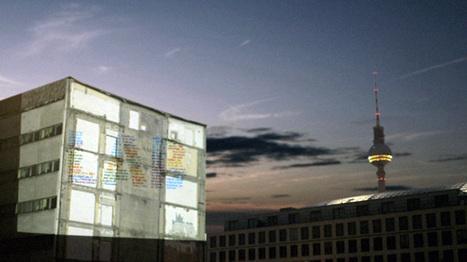 BMW Guggenheim Lab Berlin, June 15 - July 29, 2012 (English) | Sustainable Thinking | Scoop.it